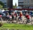 Балаковская ячейка КПРФ провела велопробег.