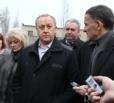 Валерий Радаев принял участие в открытии двух детских садов в Балаково