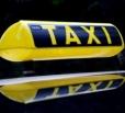 На таксиста совершено нападение