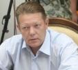 Панков остался недоволен ходом работ по реконструкции спортивных объектов