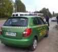 Российские таксисты начали забастовку против мобильных приложений