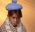 Уровень детской заболеваемости ОРВИ снизился на треть