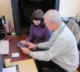 Пожилых граждан и инвалидов приглашают на компьютерные курсы