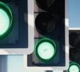 На переходе, где погибли двое детей, установят кнопочный светофор