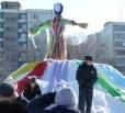 В Балаково начали подготовку к масленичным гуляниям