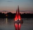 В Балаково состоится традиционный праздник для выпускников «Алые паруса»