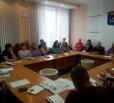 В администрации прошло совещание по вопросу подключения к ЕГАИС