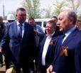 Валерий Радаев прибыл в Балаковский район с рабочим визитом