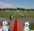Завтра пройдет торжественное открытие обновленного стадион «Корд»