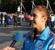 Спортсменка из Балакова установила Мировой рекорд Чемпионата Мира по пожарно-спасательному спорту
