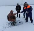 В Балаково прошел рейд по безопасности на водных объектах