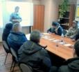 Безработные граждане посетили тренинг — семинар, состоявшийся в Центре занятости населения города Балаково