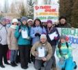 Сотрудники Балаковского КЦСОН — призеры лыжных соревнований среди социозащитных учреждений в рамках «Лыжни России»