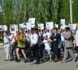 """Фотографии для участия в акции """"Бессмертный полк"""" распечатают бесплатно"""