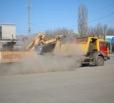 В Балакове начались работы по уборке города после зимы