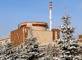 АЭС Балаково