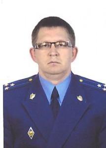 Дмитрий Сернов