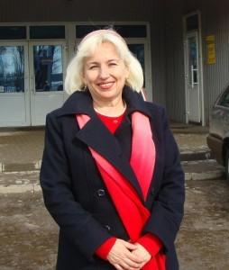 Наталья караман