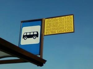 график движения автобусов