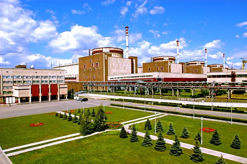 Балаковскую АЭС посетили
