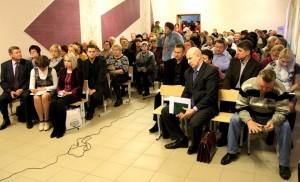 СОШ 7 13 декабря 2013_встреча с жителями