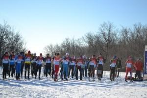 лыжный марафон_эдельвейс