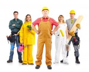 рабочие специальности_маляр_строитель_профессии