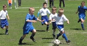 футбол_дети
