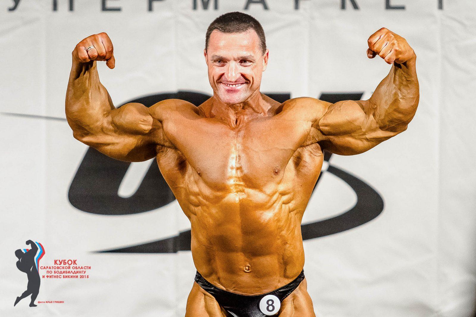 Житель балаково самир антипов вошел в число победителей открытого чемпионата волгоградской области по бодибилдингу и