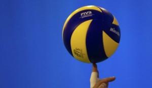 волейбол_мяч