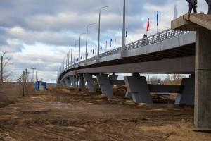 Официальное открытие моста_балаково_22