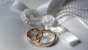 кольца свадьба загс