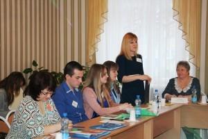 эстафета Советов молодых педагогов