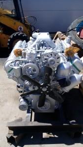 двигатель ямз 238