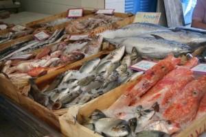 рыба_рыбная лавка_ларек