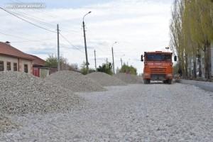 Дорожные работы_Гагарина_1