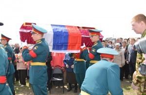 захоронение солдата_быков отрог