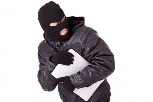 кража ноутбука_кража планшета