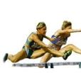 Балаковские спортсмены приняли участие в областном Первенстве по лёгкой атлетике