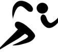 Балаковские атлеты приняли участие в соревнованиях «Новые звезды русской зимы»