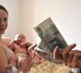 В Балаково работодатель на полгода задержал сотрудницам пособия по уходу за ребенком