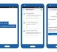 Мобильные «Госуслуги» стали современнее