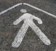 90-летний пешеход попал под колеса малолитражки