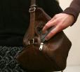 Рецидивист задержан за кражу денег из сумочки