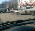 """25-летний балаковец пострадал в столкновении с """"ПАЗом"""""""