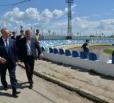 Валерий Радаев проконтролировал реализацию проекта «Спортивный Балаково»