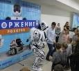 """""""Вторжение роботов"""" в Балаково: искусственный интеллект завоевывает умы и сердца. Фото. Видео"""