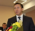 Видеосюжет. Избрание нового главы Балаковского района Александра Соловьева
