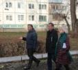 """Александр Соловьев встретился с руководством клуба """"Росток"""""""