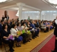 Жительница Балаковского района награждена Почетным Знаком Губернатора Саратовской области «За достойное воспитание детей»